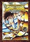 saint seiya. next dimension myth of hades nº 10-kurumada masami-9788416999910