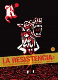 LA RESISTENCIA 8 - 9788417294410 - VV.AA.