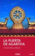 LA PUERTA DE AGARTHA - 9788423675210 - CESAR MALLORQUI DEL CORRAL