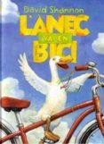 L ANEC VA EN BICI - 9788426132710 - DAVID SHANON