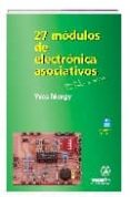 27 MODULOS DE ELECTRONICA ASOCIATIVOS - 9788426712110 - YVES MERGY
