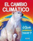 EL CAMBIO CLIMATICO - 9788430574810 - VV.AA.