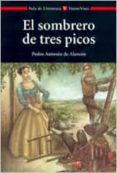 EL SOBRERO DE TRES PICOS (AULA DE LITERATURA) - 9788431663810 - PEDRO ANTONIO DE ALARCON