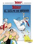 EL GOLPE DE MENHIR - 9788434568310 - RENE GOSCINNY