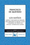 LOS SUEÑOS - 9788467028010 - FRANCISCO DE QUEVEDO