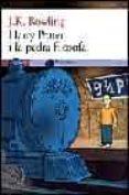HARRY POTTER I LA PEDRA FILOSOFAL: LA PEDRA FILOSOFAL - 9788475966410 - J.K. ROWLING
