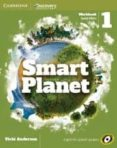 SMART PLANET LEVEL 1 WORKBOOK SPANISH - 9788483239810 - VV.AA.
