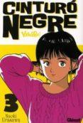 CINTURO NEGRE Nº 3 (CATALA) - 9788483578810 - NAOKI URASAWA