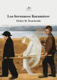 los hermanos karamazov-fiodor dostoievski-9788484289210