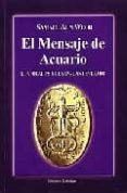 EL MENSAJE DE ACUARIO: EL APOCALIPSIS DE SAN JUAN DEVELADO - 9788488625410 - SAMAEL AUN WEOR
