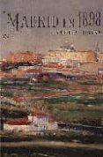 MADRID EN 1898: UNA GUIA URBANA - 9788489411210 - VV.AA.