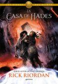 LOS HEROES DEL OLIMPO 4: LA CASA DE HADES - 9788490430910 - RICK RIORDAN