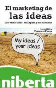 EL MARKETING DE LAS IDEAS (EBOOK) - 9788490640210 - JORDI XIFRA TRIADÚ