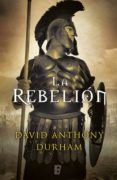 la rebelión (ebook)-david anthony durham-9788490699010
