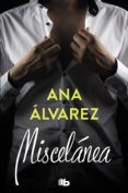 MISCELANEA - 9788490706510 - ANA ALVAREZ