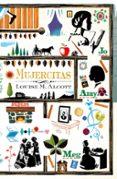 MUJERCITAS - 9788491053910 - LOUISA MAY ALCOTT