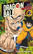 DRAGON BALL COLOR SAIYAN Nº 02/03 (EBOOK) - 9788491462910 - AKIRA TORIYAMA