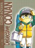 DETECTIVE CONAN Nº 23 (NUEVA EDICION) - 9788491531210 - GOSHO AOYAMA