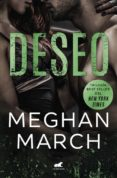 DESEO (TRILOGÍA MOUNT 3) - 9788494898310 - MEGHAN MARCH