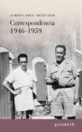 correspondencia 1946-1959 (ebook)-albert camus-rene char-9788494994210
