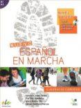 ESPAÑOL EN MARCHA BAS EJERCICIOS+CD - 9788497785310 - VV.AA.