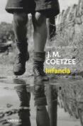 INFANCIA - 9788497930710 - J.M. COETZEE
