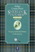 SHERLOCK HOLMES. OBRAS COMPLETAS (1905-1915) - 9788497944410 - ARTHUR CONAN DOYLE