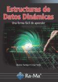 ESTRUCTURAS DE DATOS DINÁMICAS - 9788499647210 - LIBARDO PANTOJA