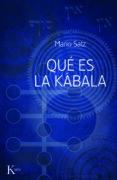 QUE ES LA KABALA - 9788499880310 - MARIO SATZ