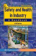 Libros descargados de amazon SAFETY AND HEALTH IN INDUSTRY
