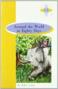 AROUND THE WORLD IN EIGHTY DAYS - 9789963617210 - JULIO VERNE