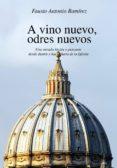 a vino nuevo, odres nuevos (ebook)-fausto antonio ramirez-cdlap00005610