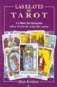 las llaves del tarot (ebook)-hajo banzhaf-9788441425491