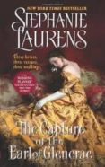 THE CAPTURE OF THE EARL OF GLENCRAE - 9780062068620 - STEPHANIE LAURENS