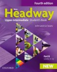 NEW HEADWAY UPPER INTERMEDIATE 4 EDIT. PACK - 9780194718820 - VV.AA.