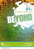 BEYOND B1+ STUDENT S BOOK PACK - 9780230461420 - VV.AA.