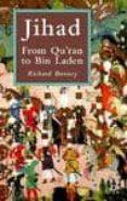 jihad: from qu'ran to bin laden-richard bonney-9781403933720