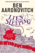 lies sleeping-ben aaronovitch-9781473207820