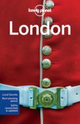 LONDON 11TH ED. (INGLES) LONELY PLANET COUNTRY REGIONAL GUIDES - 9781786573520 - VV.AA.