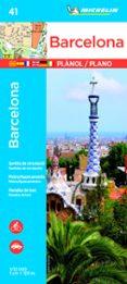 BARCELONA (PLANO PLEGABLE) - 9782067228320 - VV.AA.