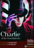 CHARLIE ET LA CHOCOLATERIE (ED. LIMITEE) - 9782070628520 - ROALD DAHL