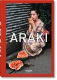 FO-ARAKI BY ARAKI - 9783836551120 - NOBUYOSHI ARAKI
