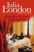 LOS PELIGROS DE MENTIR A UN VIZCONDE - 9788408094920 - JULIA LONDON