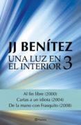 una luz en el interior. volumen 3 (ebook)-j.j. benitez-9788408184720
