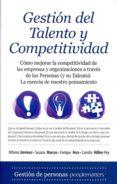 GESTION DEL TALENTO Y COMPETITIVIDAD - 9788415338420 - ALFONSO JIMENEZ