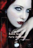 MAEVE REGAN 3: FURIA DESATADA - 9788415854920 - MARITA GALLMAN