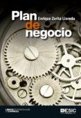 PLAN DE NEGOCIO - 9788415986720 - ENRIQUE ZORITA LLOREDA