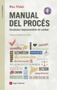 manual del procés. vocabulari imprescindible de combat-pau vidal-9788416139620