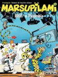 MARSUPILAMI: RIFIFI A PALOMBIA - 9788416587520 - ANDRE FRANQUIN