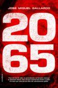 2065 - 9788416700820 - JOSE MIGUEL GALLARDO